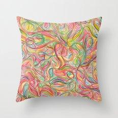 :s Throw Pillow