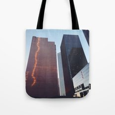 Houston Tote Bag