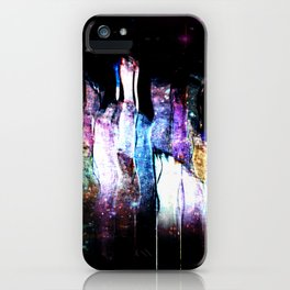 there iPhone Case