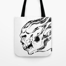 Wraith: Daybreak Tote Bag