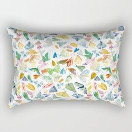 Buggin Rectangular Pillow
