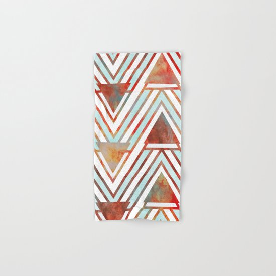 Accent Design - 5 Hand & Bath Towel