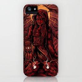 Mysteri iPhone Case