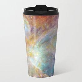 View of Orion Nebula Travel Mug