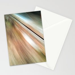 Abstract 33 Stationery Cards