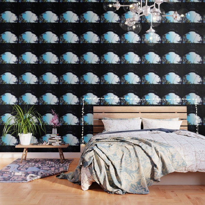 Rabbit Hole Wallpaper