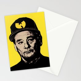Wu Murray Stationery Cards