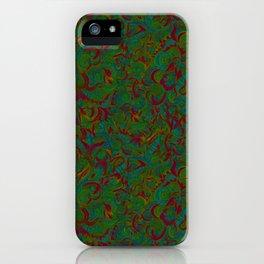 Be Wild iPhone Case