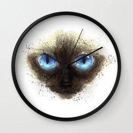 Milo Wall Clock