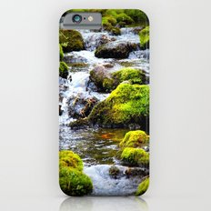 For the Love of Moss iPhone 6s Slim Case