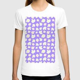 Lavender hill buds. T-shirt