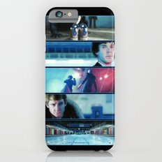 The Great Game iPhone 6s Slim Case