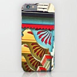 Shotgun House Trim iPhone Case