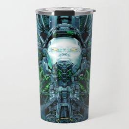 Artificial Angel Travel Mug