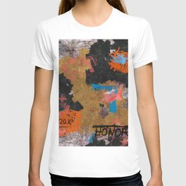 Honor 2 T-shirt