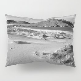 """Genoveses beach"" Pillow Sham"