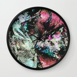 Meld Wall Clock