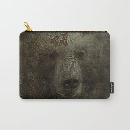 Spirit Bear Carry-All Pouch