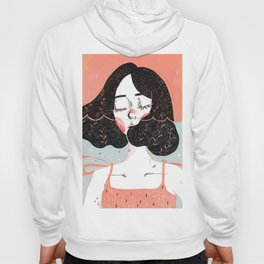 Drowning in Thoughts Hoody