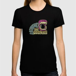 Pinchers of Peril - Goonies T-shirt