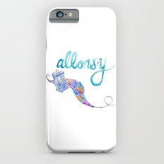 allons-y Slim Case iPhone 6s