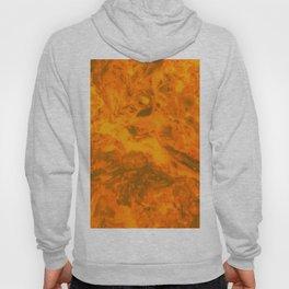 Molten Lava Hoody