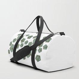 Pentagons of May 28 Duffle Bag