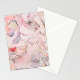 Soft and Wild Stationery Cards