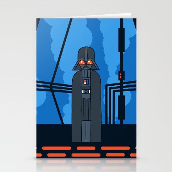 EP5 : Darth Vader Stationery Cards