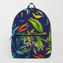 Tropical Colors #3 Backpack
