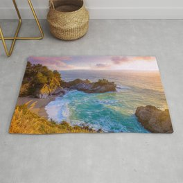 Magical Cove, Big Sur II Rug