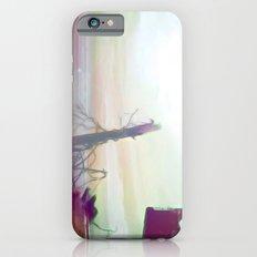 Driftwood Beach Slim Case iPhone 6s