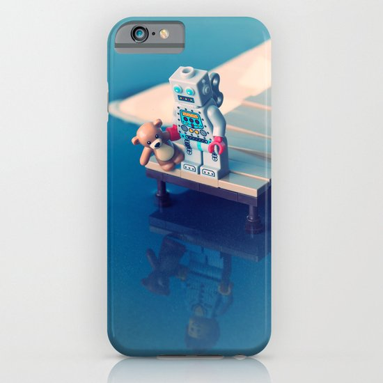 The Dream iPhone & iPod Case