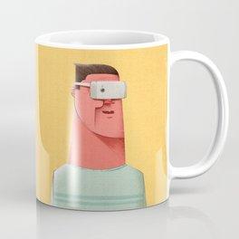 New Reality Coffee Mug