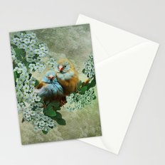 Cordon Bleu Love Stationery Cards
