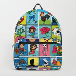 LOTERIA! Backpack