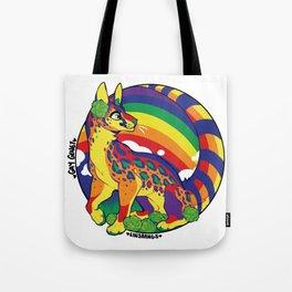 Gay Genet Tote Bag