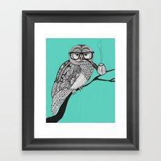 Sessile Framed Art Print