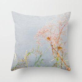 Intersection 1 Throw Pillow