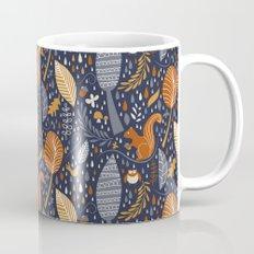 Vive l'automne !  Mug