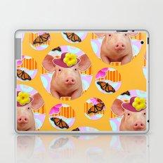 Wilbur? Laptop & iPad Skin
