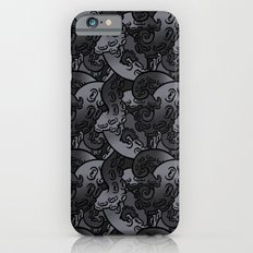 Tentacle Pattern iPhone 6s Slim Case