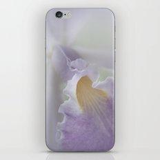 Beauty in a Whisper iPhone & iPod Skin