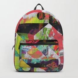 When You Make Something, You Can't Control Its Meaning Backpack