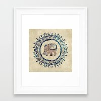 relax Framed Art Prints featuring Relax  by rskinner1122