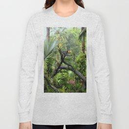 Singapore Botanical Garden 2 Long Sleeve T-shirt