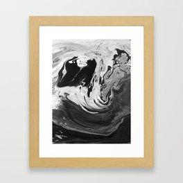 SPINA NO.2 Framed Art Print
