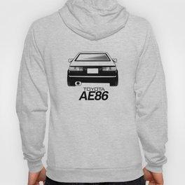 AE86 Hoody