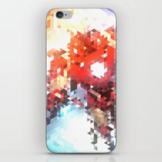 Arc Reacting iPhone & iPod Skin