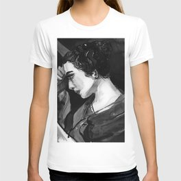 Women in Science, Hypatia T-shirt